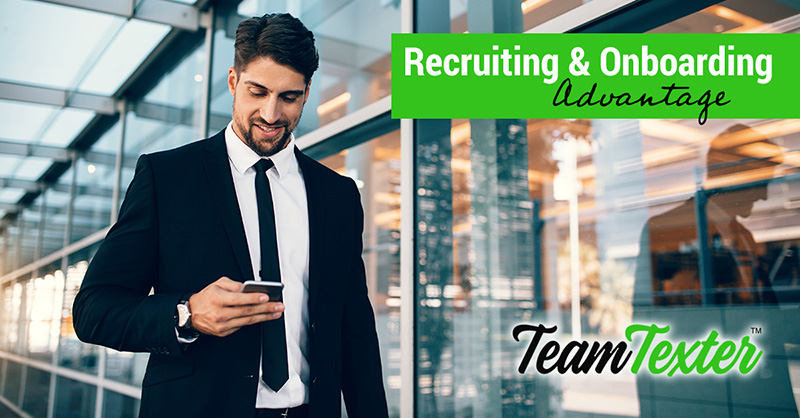 Recruiting & Onboarding Advantage
